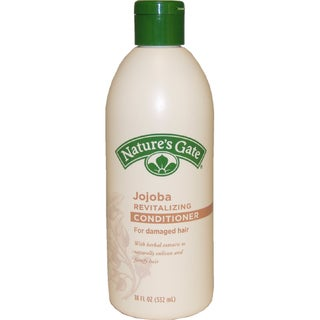 Nature's Gate Jojoba Revitalizing 18-ounce Conditioner