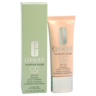 Clinique Moisture Surge 1.4-ounce CC Cream