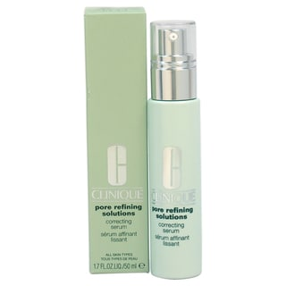 Clinique Pore Refining Solutions 1.7-ounce Correcting Serum