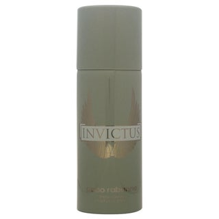 Paco Rabanne Invictus Men's 5.1-ounce Deodorant Spray