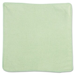 Rubbermaid Commercial Microfiber Cleaning Cloths (Pack of 24)