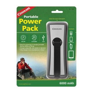Coghlan's Power Pack