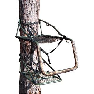 Ol' Man Multi-vision Steel Climber Treestand