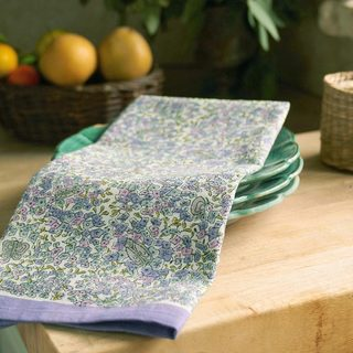 Lavender 20x30-inch Tea Towels (Set of 3)