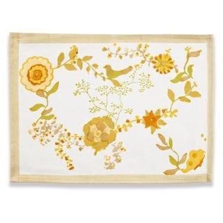 Treetop Cotton Placemats (Set of 6)