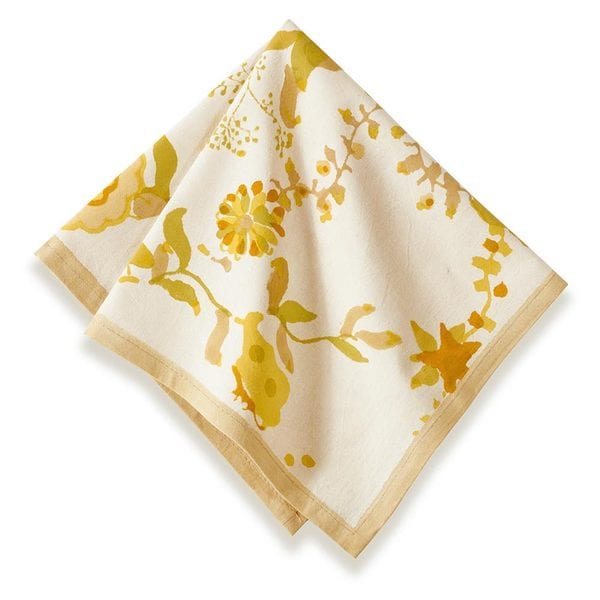 Treetop 19x19-inch Cotton Napkins (Set of 6)