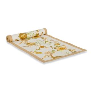 Treetop Cotton Table Runner