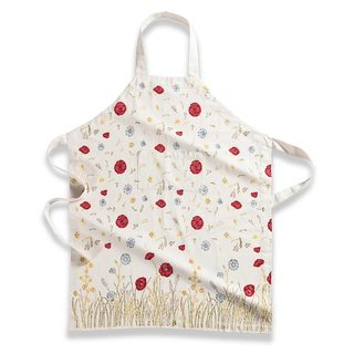 Couleur Nature Springfields Multi Color Apron