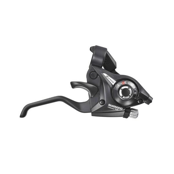 Shimano Alivio/ Acera/ Altus ST-EF51 Integrated (8) Right Shifter and Brake Lever