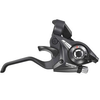 Shimano Alivio/ Acera/ Altus ST-EF51 Integrated (8) Right Shifter and Brake Lever