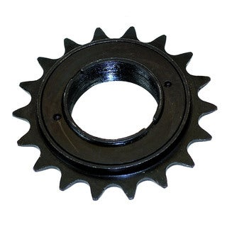 Single Speed 18-tooth Brown Freewheel