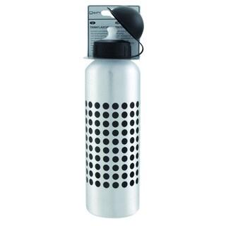 750 ml. Silver Alloy Water Bottle