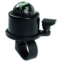 Aluminum Compass Bicycle Bell
