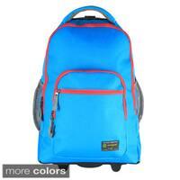 EcoGear Dhole Rolling 15-inch Laptop Backpack