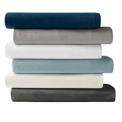 Brielle Jersey Knit Cotton Sheet Set