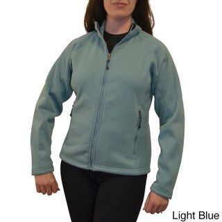 Spiral Women's Polartec Wind Pro Fleece Jacket (More options available)