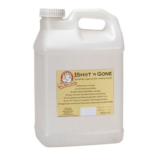 2.5 Gallon Container of Mold Inhibiting Liquid