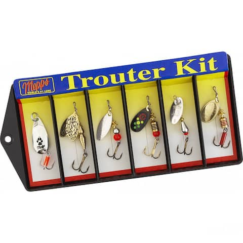 Mepps Trouter Kit
