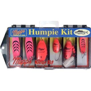 Mepps Humpie Killer Lure Kit