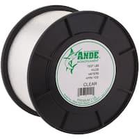 Ande Premium Monofilament Clear 1-pound Line