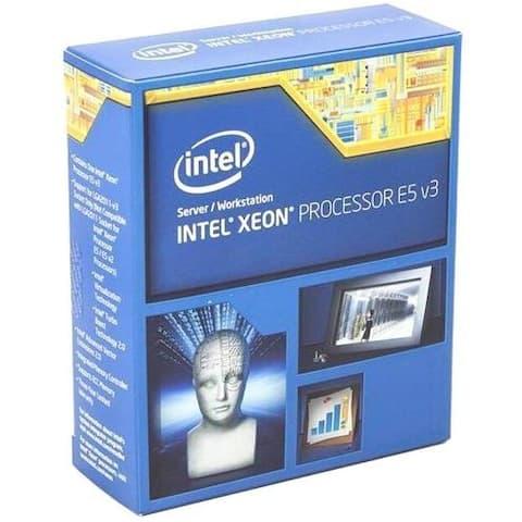 Intel Xeon E5-2697 v3 Tetradeca-core (14 Core) 2.60 GHz Processor - Retail Pack