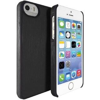 Patriot Memory SlimShell iPhone 5/5S - Black
