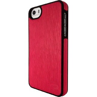 Patriot Memory SlimShell iPhone 5/5S - Red