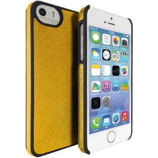 Patriot Memory SlimShell iPhone 5/5S - Yellow