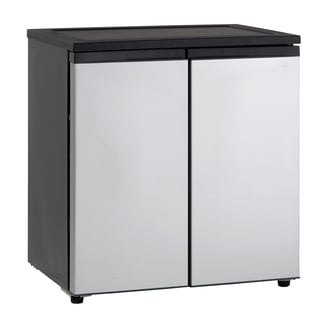Avanti 5.5 Cubic Foot Double Door Refrigerator