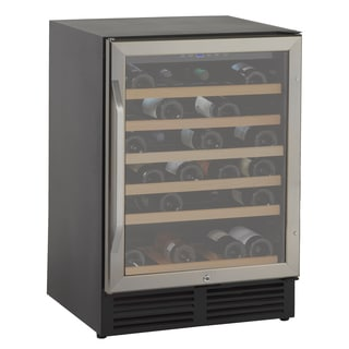 Avanti WCR506SS 50-bottle Wine Cooler