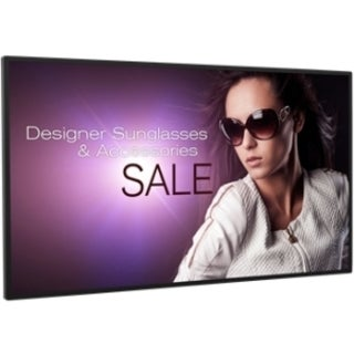 "Planar 46"" Commercial LCD Display"
