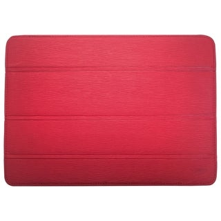 Patriot Memory SmartShell Carrying Case for iPad Air - Red