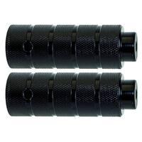 Steel Black Pegs