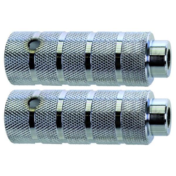 Steel Silver Pegs