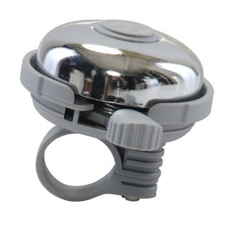 Ventura Chrome Plated Rotary Action Bell