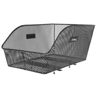 Rear BA-RM Long Steel Bike Basket
