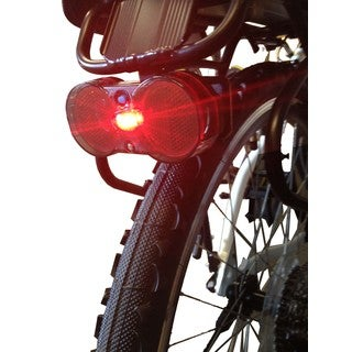 Rear Rack Light