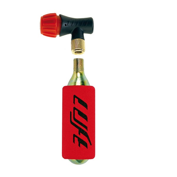 CO2 and Cartridge Pump