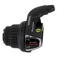 RevoShift Friction SL-RS35-L Twist Shifter Left (3)