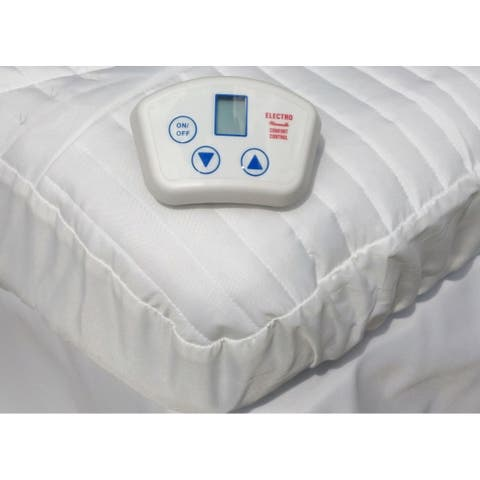 Electrowarmth Massage Table Warmer Mattress Pad