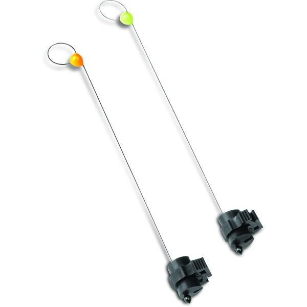 Rapala Titanium Spring Bobbers (Pack of 2)