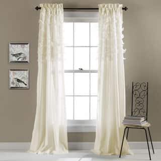 Lush Decor Avery Curtain Panel Pair - 54 x 84|https://ak1.ostkcdn.com/images/products/9420012/P16607051.jpg?impolicy=medium