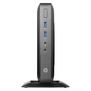 HP Thin Client - AMD G-Series GX-212JC Dual-core (2 Core) 1.20 GHz -