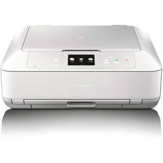 Canon PIXMA MG7520 Inkjet Multifunction Printer - Color - Photo/Disc