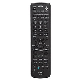 NEC Replacement Remote
