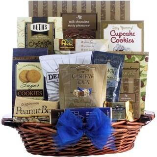 Great Arrivals Shalom Gourmet Kosher Hanukkah Gift Basket