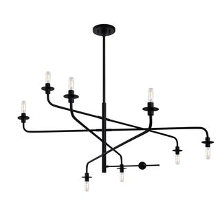 Sonneman Lighting Atelier 8-light Pendant
