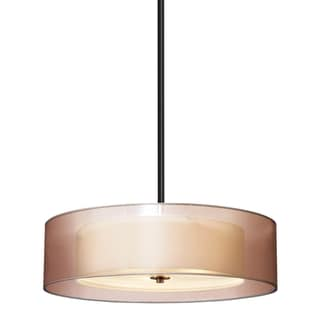 Sonneman Lighting Puri 3-light Pendant
