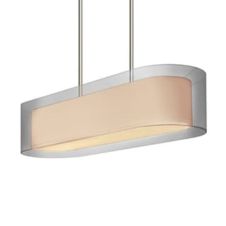 Sonneman Lighting Puri Racetrack 4-light Pendant