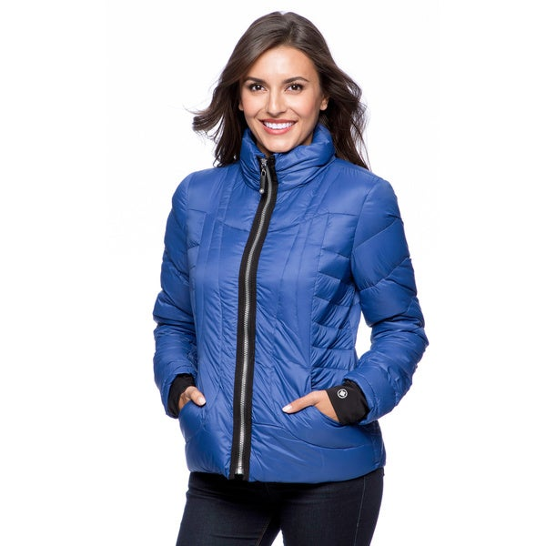 a426f0c7f20 Shop Halifax Traders Women s Packable Down Fill Jacket - Free ...